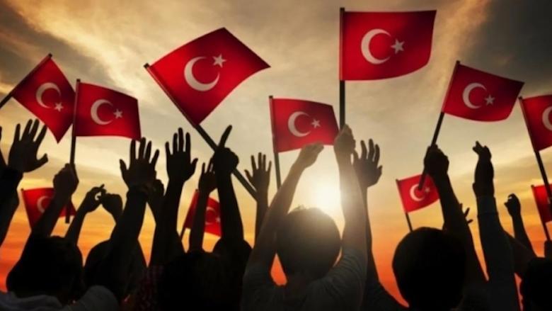 Cumhuriyet'in 98'inci Yıl Dönümüne Coşkulu Kutlama